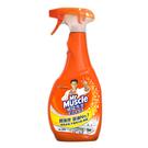 【奇奇文具】威猛先生 廚房全效清潔劑(噴槍瓶)500ml