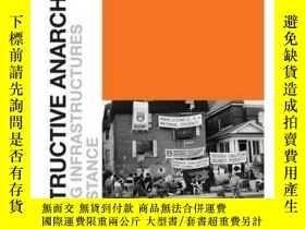 二手書博民逛書店Constructive罕見AnarchyY256260 Jeff Shantz Routledge 出版2