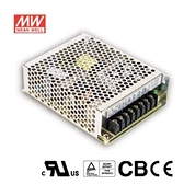 MW明緯 RQ-65C 四輸出機殼型交換式電源供應器 (65W)