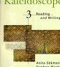 二手書R2YB《3 Kaleidoscope: Reading and Writ