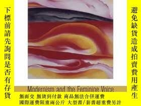 二手書博民逛書店Modernism罕見And The Feminine VoiceY256260 Kathleen Pyne