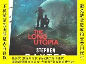 二手書博民逛書店The罕見Long UtopiaY23470 Pratchett 、 Terry 等 著 Harper 出