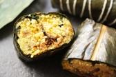 素食小米阿粨(素食小米粽)