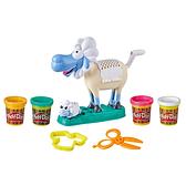 培樂多黏土Play-Doh 農場系列 綿羊遊戲組