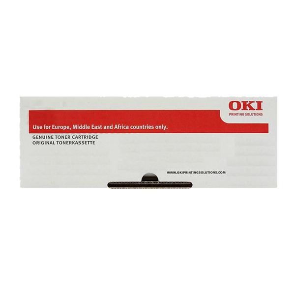 【高士資訊】OKI 45807112 B432DN 原廠 黑色 碳粉匣 12K B432