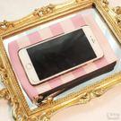 化妝包手拿手機零錢鑰匙包隨身包  hh315『美鞋公社』