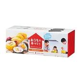 小禮堂 海苔壽司模具5件組 (紅盒) 4527231-05976