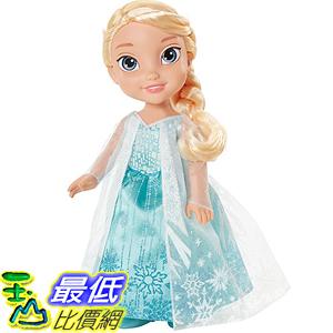 [美國直購] Disney 79513 Frozen Toddler Elsa Doll 迪士尼 小艾莎