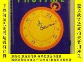二手書博民逛書店Pastime罕見by Parker, Robert B.Y30