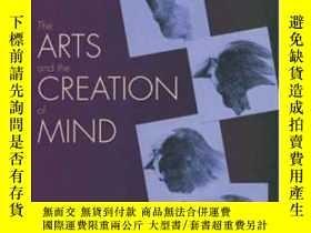 二手書博民逛書店The罕見Arts And The Creation Of MindY362136 Elliot W. Eis