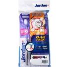Jordan超纖細敏感型牙刷促銷包(超軟...