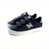 中童 NEW BALANCE KVCRTGRY 復古板鞋 運動鞋 《7+1童鞋》9348  藍色