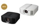 拆封全新品《名展影音》JVC DLA-N5 原生4K 家庭劇院投影機 白色款 (贈3D眼鏡)