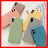 日韓時尚純色殼小米A3 9T 9 Pro 紅米Note9T 紅米Note7手機殼紅米7 紅米6 紅米9T男女情侶款軟殼