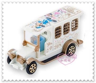 ♥小花花日本精品♥ 《Disney》迪士尼 米奇 米妮 小汽車 玩具車 小車 萬聖節限定 日本限定 96514108