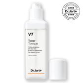 【短效品】Dr.Jart+V7維他命超肌光擊黑保濕露120G(商品效期2021.09)