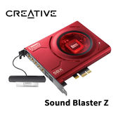 Creative 創巨 創新未來 Sound Blaster Z PCI-E 音效卡
