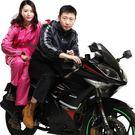 雨衣成人騎行電動摩托車男女單人雨披防水分體雨衣雨褲套裝【全館限時88折】