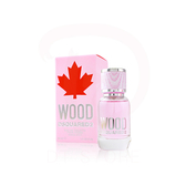 DSQUARED2 WOOD‧天性女性淡香水 30ml 【DT STORE】【2524084】