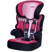 ☆愛兒麗☆NANIA 納尼亞 成長型安全汽座/安全座椅-星空系列-星空紅(FB00319)