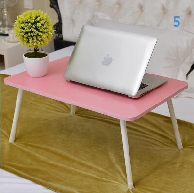 筆記本電腦桌床上用可折疊懶人學生宿舍書桌寫字小桌子學習桌簡約