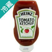 HEINZ蕃茄醬(倒瓶)12/20 OZ【愛買冷藏】