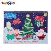 玩具反斗城 PEPPA PIG 粉紅豬小妹聖誕倒數月曆