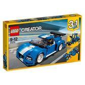 LEGO 樂高 Creator Turbo Track Racer 31070 (664 Piece)