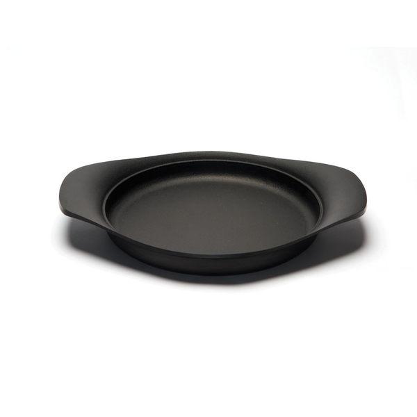 日本 Sori Yanagi Tekki Cast Iron Pan 柳宗理 南部鐵器系列 雙耳煎盤(無附蓋)