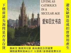 二手書博民逛書店【罕見】To Build The City Of God: Li