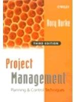 二手書博民逛書店《Project Management: Planning and Control Techniques, 3rd Edition》 R2Y ISBN:047198762X