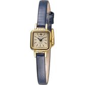 玫瑰錶 Rosemont 柏林1928系列優雅淑女錶 TRS005-01-BU