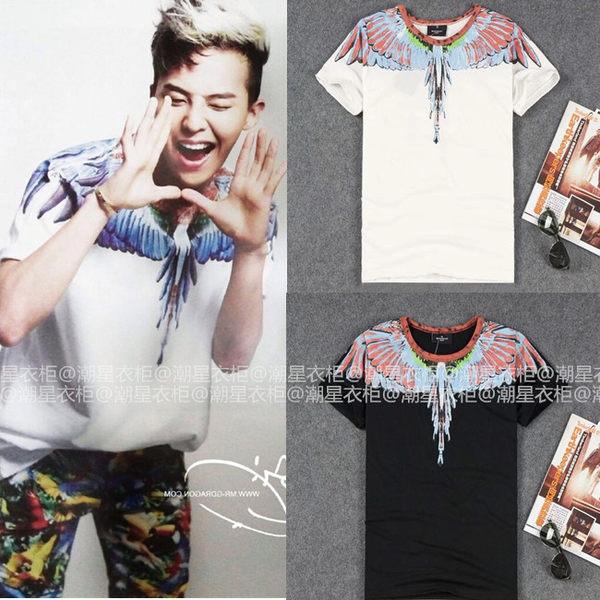 Bigbang吳世勛同款T恤