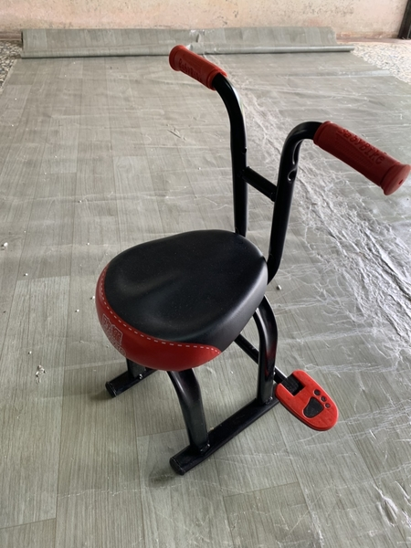 摩托車電動車三輪車前置兒童座椅小孩椅兒童凳(50公分/@222-8394)