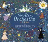 The Story Orchestra:The Sleeping Beauty 睡美人音樂故事 精裝有聲繪本
