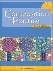 二手書博民逛書店《Composition Practice Book 1: A Text for English Language Learners》 R2Y ISBN:0838419933