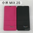【Dapad】經典隱扣皮套 小米 MIX 2S (5.99吋)