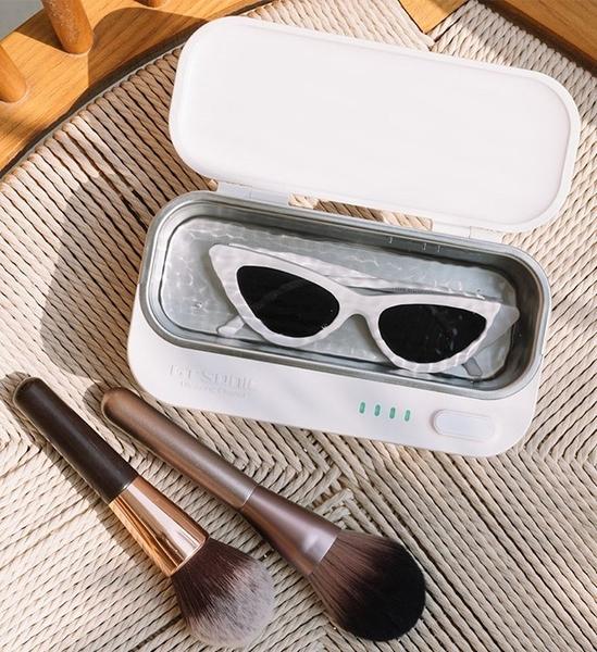 GT SONIC X5 無線版超聲波清洗機 眼鏡 珠寶 首飾 清潔