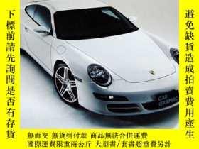二手書博民逛書店15罕見years of the Porsche leap from Japan book japanese[82