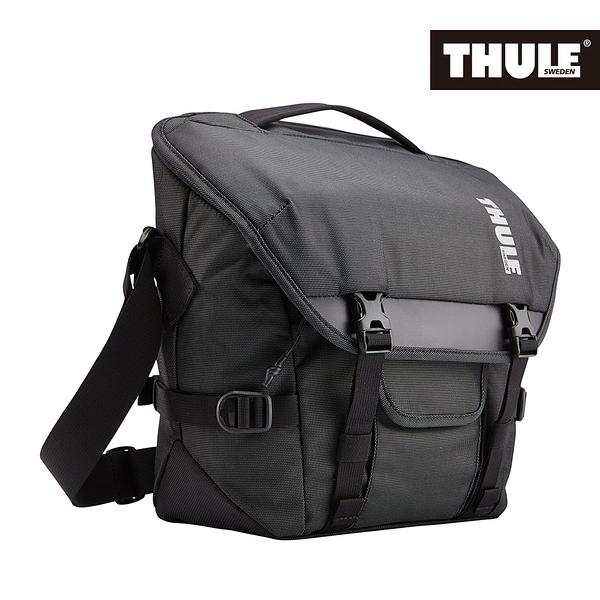 THULE-Covert 數位單眼相機包TCDS-101-深灰