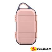 美國 PELICAN 派力肯 塘鵝 G40 防水 微型 小型 氣密箱 粉色 / 露營 戶外運動 單車 適用