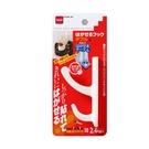 日本Nitto無痕掛勾雙勾-塑膠(白)