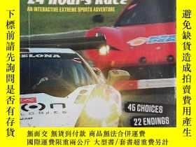 二手書博民逛書店You罕見Choose: Surviving Extreme S