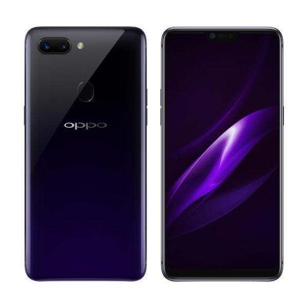 OPPO R15 Pro 6.28吋 紅/紫 贈9H玻璃貼