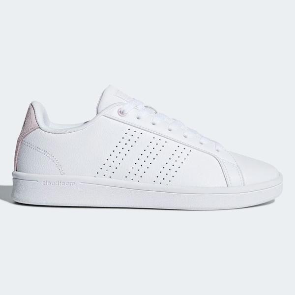 ADIDAS CLOUDFOAM ADVANTAGE CLEAN 女鞋