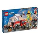 樂高積木 LEGO《 LT60282 》City 城市系列 - 消防指揮車 / JOYBUS玩具百貨
