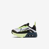 Nike Air Max 2090 (td) [CU2092-101] 小童鞋 運動 慢跑 氣墊 緩震 親子 黑白綠