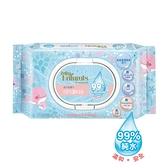 Baby Naturals by Watsons 99%純水柔濕巾80片