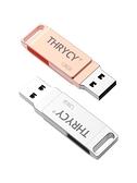 記憶卡 u盤128g高速手機電腦兩用優盤禮品創意可愛車載大容量 米家
