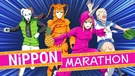 PS4 遊戲片 Nippon Marathon 日本馬拉松 英文字幕
